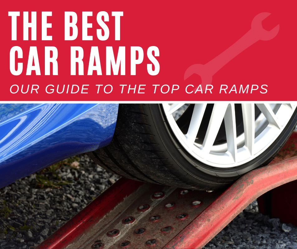 The Best Car Ramps