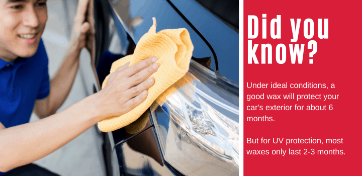 Did You Know: Car wax facts