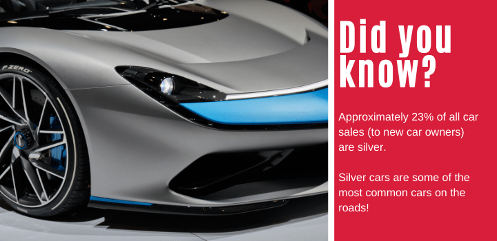 Did You Know? Best wax for silver cars fact