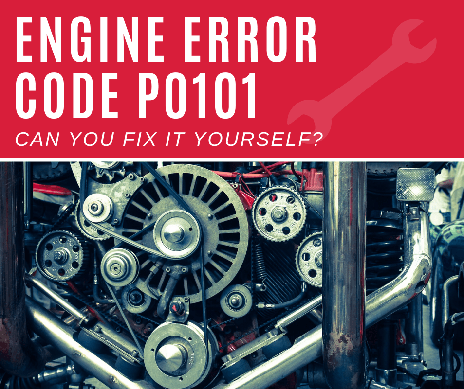 Engine Code p0171 Meaning, Causes, Fixes (4 Steps)