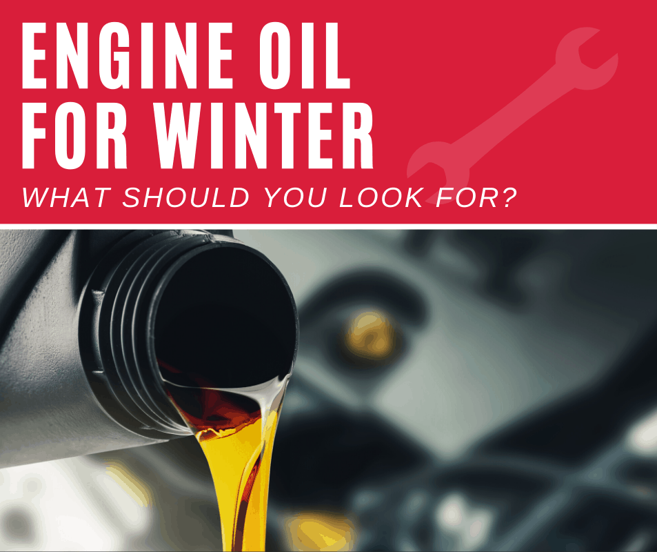 Top 5 Best Engine Oil For Winter (2020 Review)