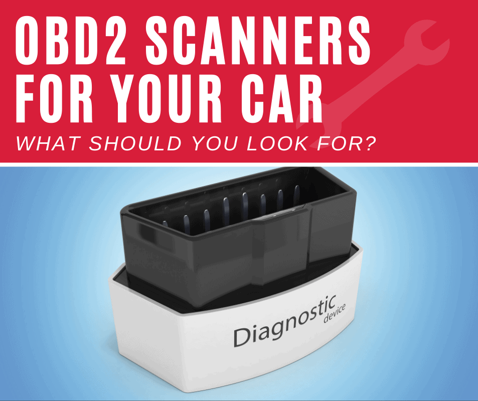 Top 5 Best OBD2 Scanner For Your Vehicle (2020 Review)